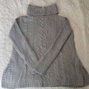 Girls xs Gap Kids cable-knit sweater